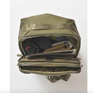 Milesto Bags From Japan Lagopus 3way Blue Back Pack